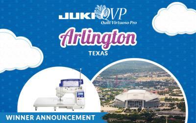 OSQE Arlington Complimentary Ticket Winners