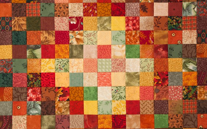 Puyallup Quilt, Craft & Sewing Festival
