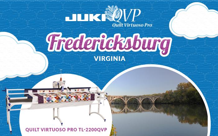 OSQE Fredericksburg