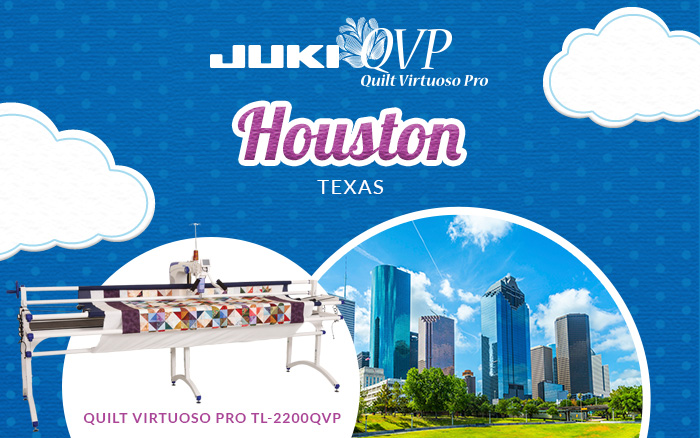 IQF Houston