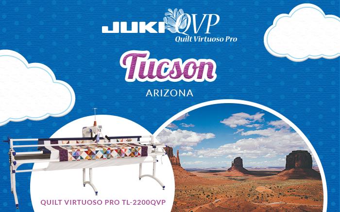 Tucson Quilt Guild Show