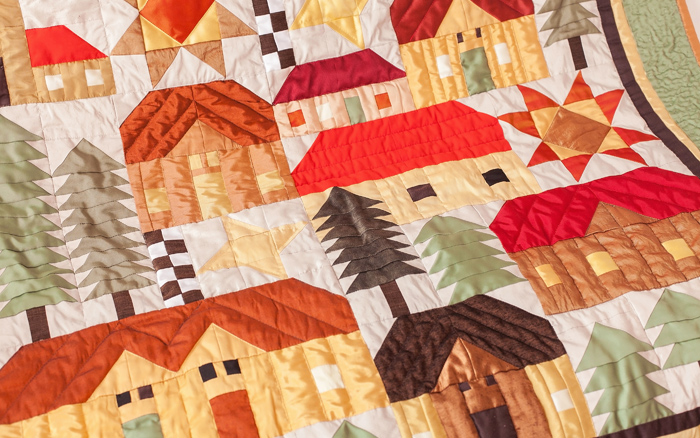 Rocky Mountain Quilt Festival