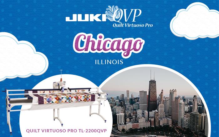 IQF Chicago