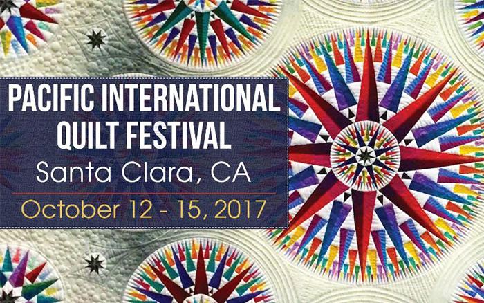 Pacific International Quilt Festival