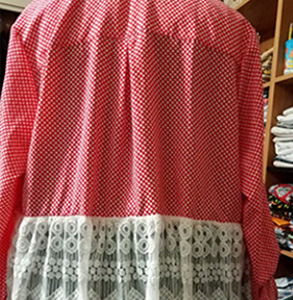 Upcycle an Old Shirt