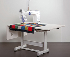 Quilting Table